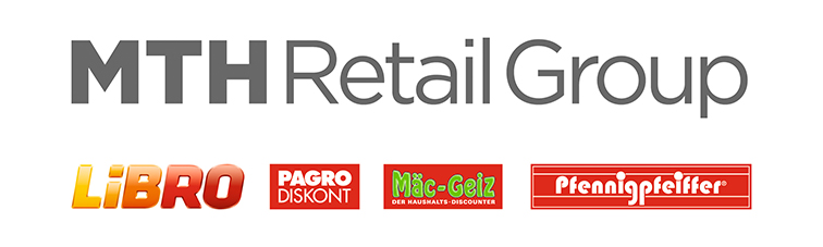 MTH Retail Group Holding GmbH